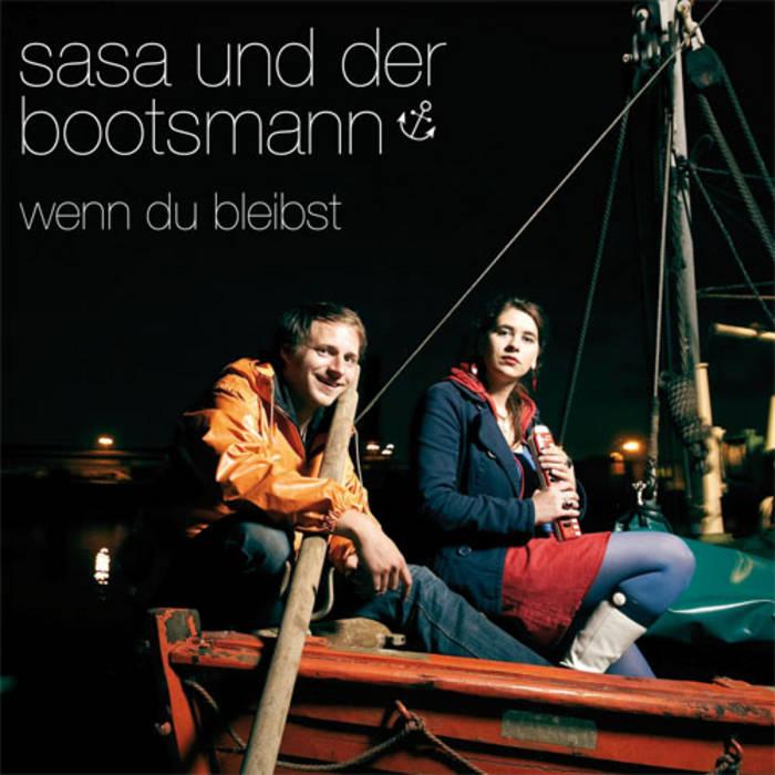 Wenn Du Bleibst (2009) cover art