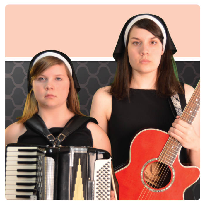 The Sisters EP cover art