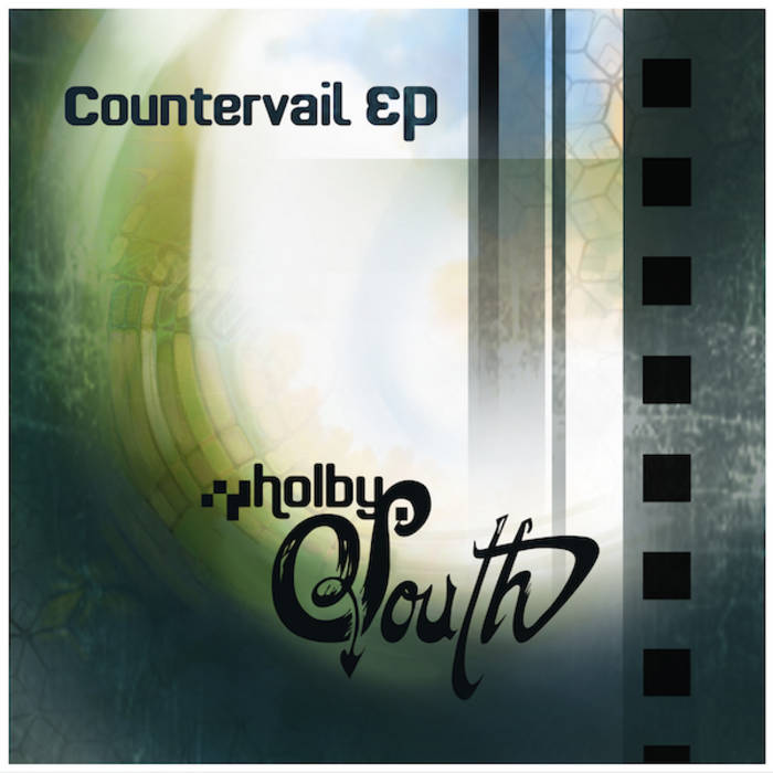 Countervail EP cover art