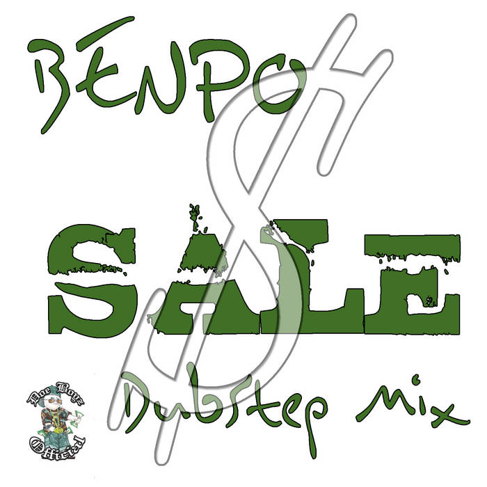 Sale - Dubstep Mix cover art