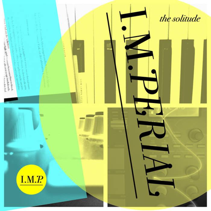 The Solitude cover art