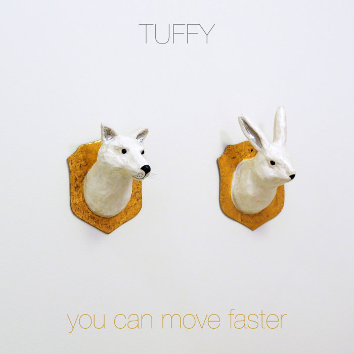 You Can Move Faster cover art