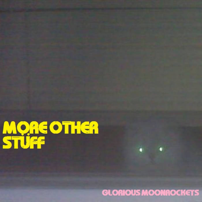 More Other Stuff cover art