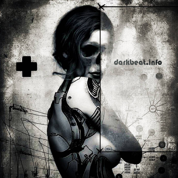 Darkbeat cover art