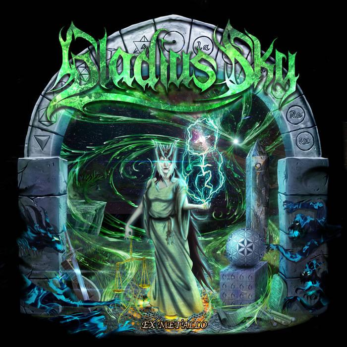 Ex Metallo cover art