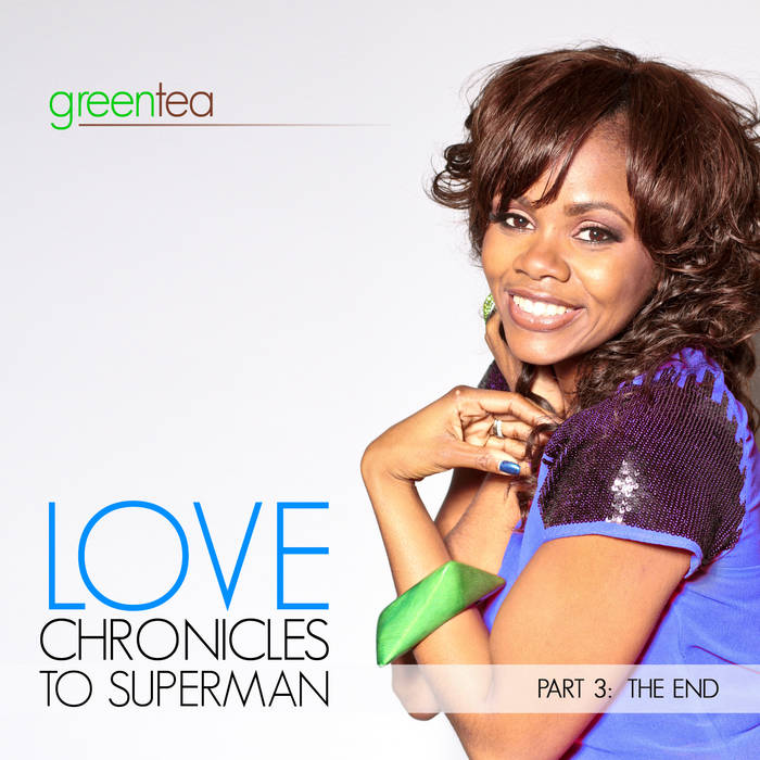 Love Chronicles to Superman Part 3: The End cover art
