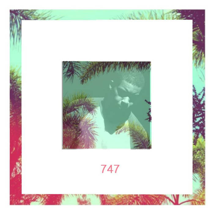 747 :: EP002 cover art