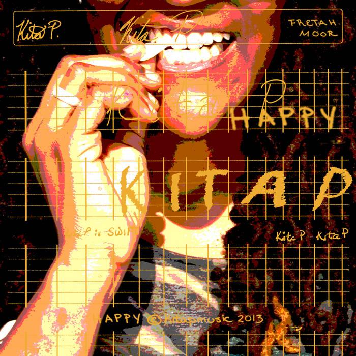 Happy (A Fretah Moor Production) cover art