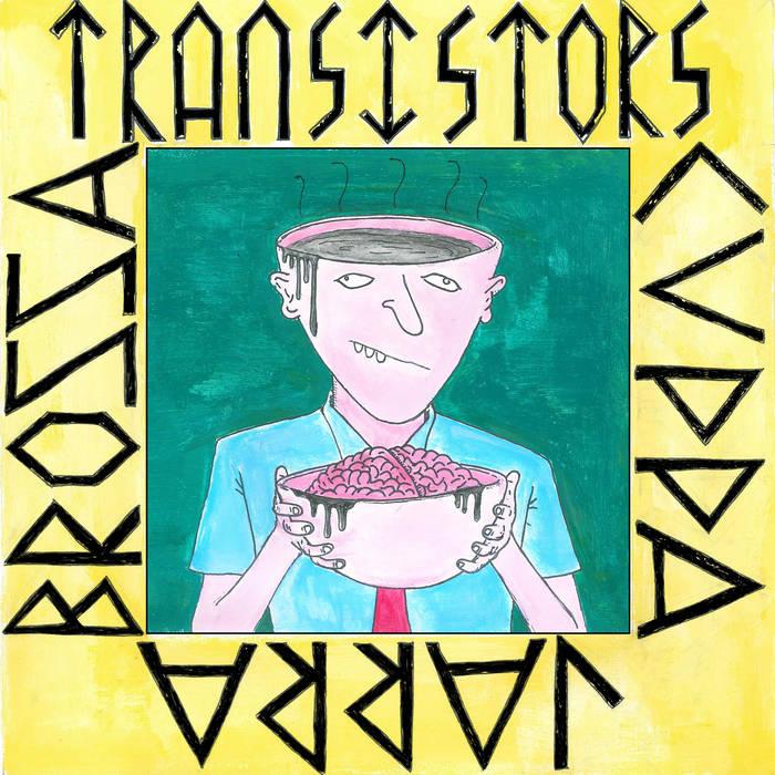 Cuppa Jarra Brossa cover art