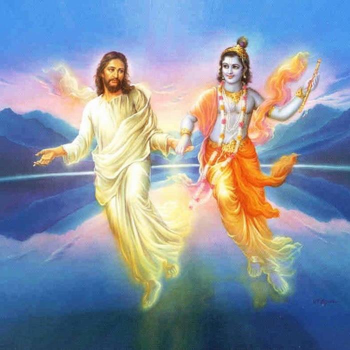 Jesus in India (Demos) cover art