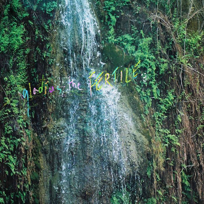 Gladius the Fertile - EP cover art
