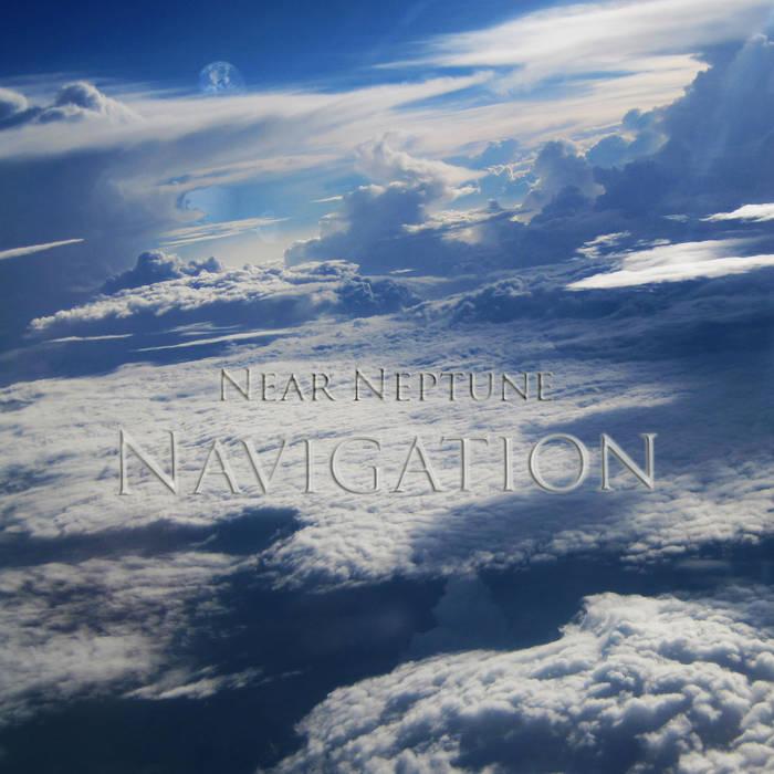 Navigation cover art