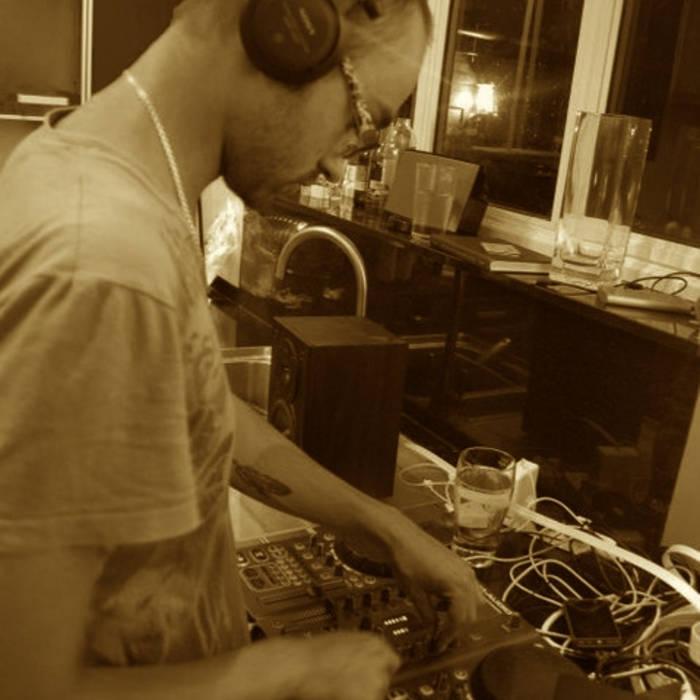 Alpenglow Remixes cover art