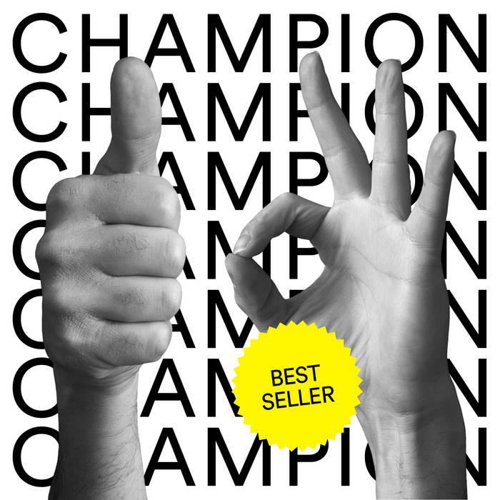 Best Seller cover art