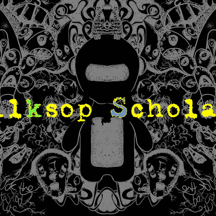 Tales Of - Milksop Scholars - Part 2 cover art