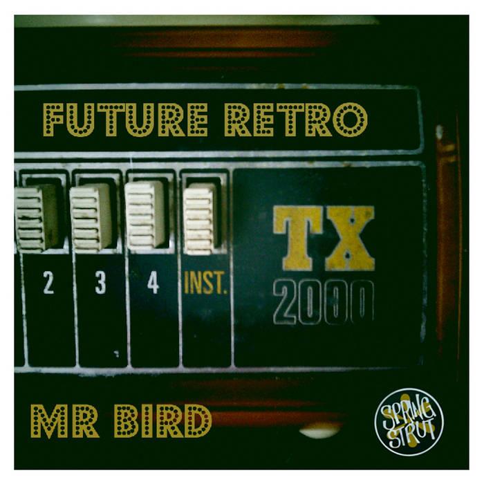 Future Retro (Remixes) cover art