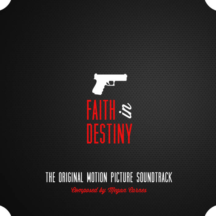 Faith in Destiny (Original Soundtrack) cover art