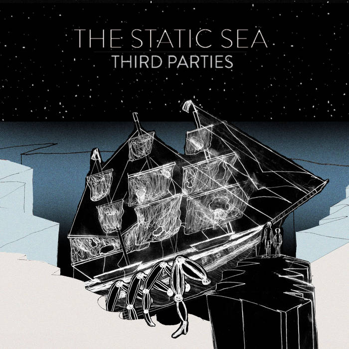 Third Parties cover art