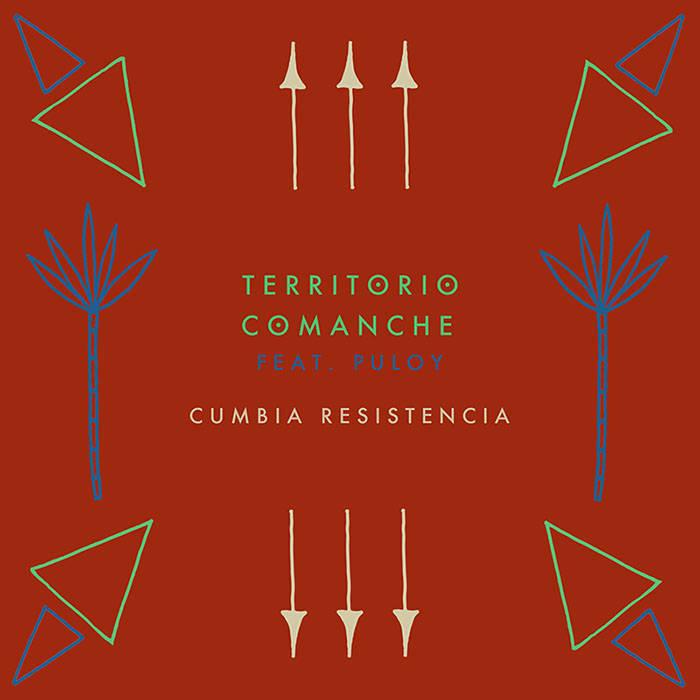Cumbia Resistencia cover art