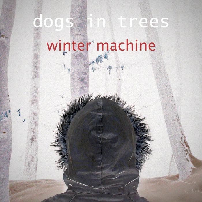 winter machine ep cover art