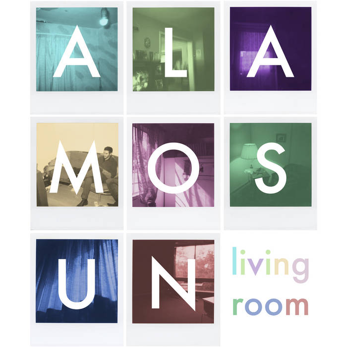 living room cover art