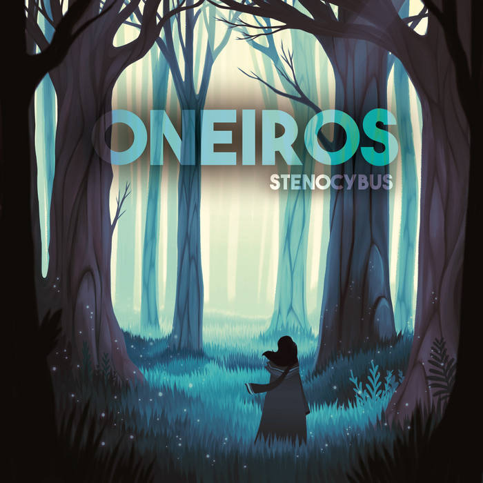 Oneiros cover art