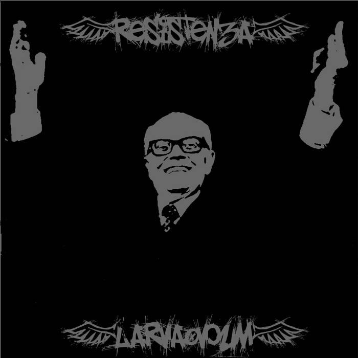Resistenza cover art