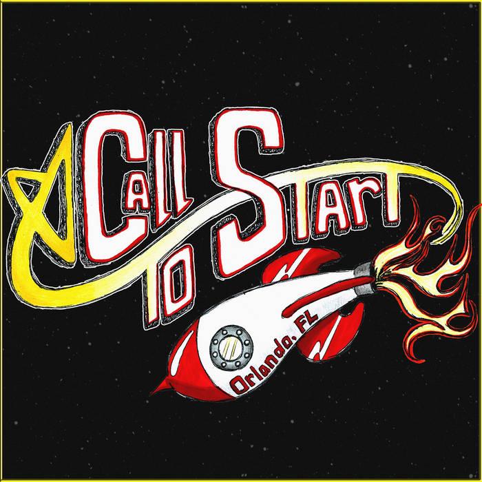 Call To Start Demo cover art