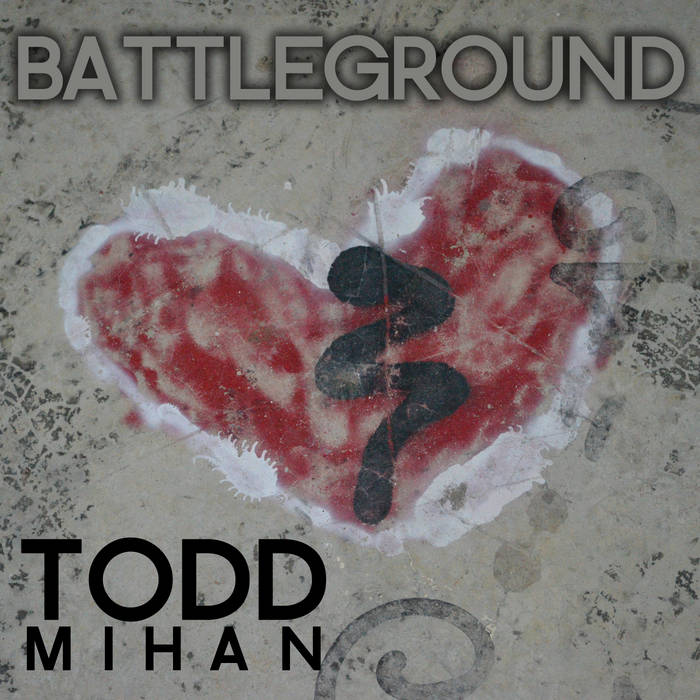 Battleground cover art