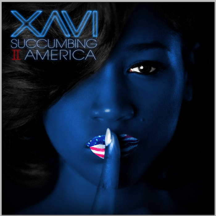 Succumbing To America cover art