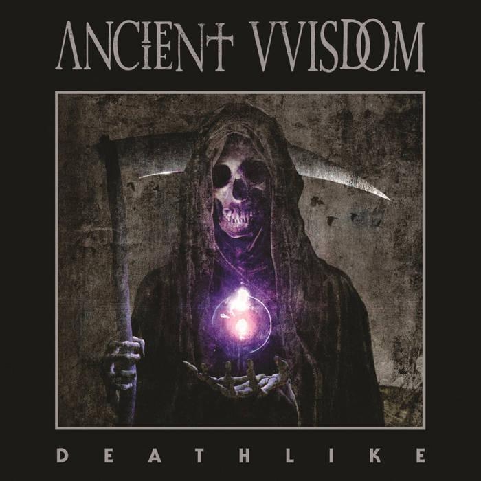 Deathlike cover art
