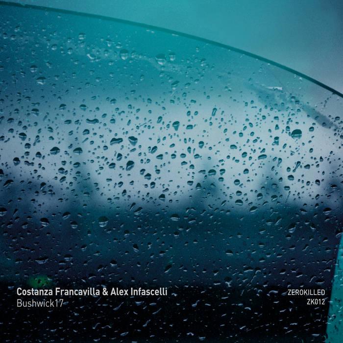 BUSHWICK17 cover art