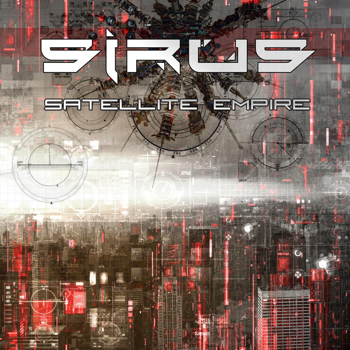 SIRUS Satellite Empire (album)
