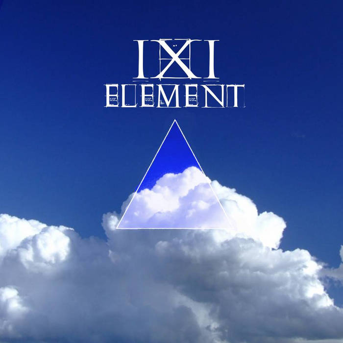 IXI - Element cover art