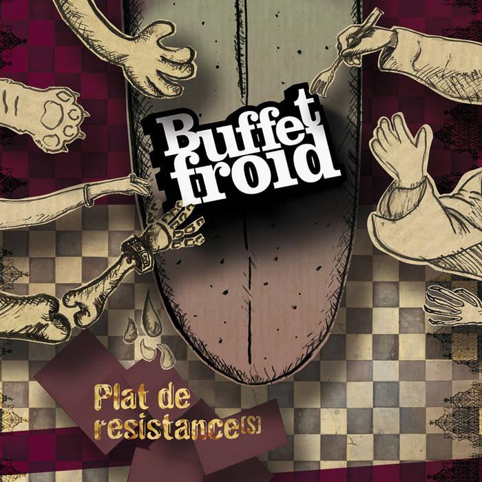 Plat de résistance(s) cover art
