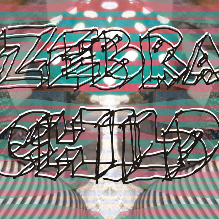 Zebrachild cover art