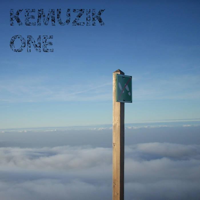 Kemuzik One cover art