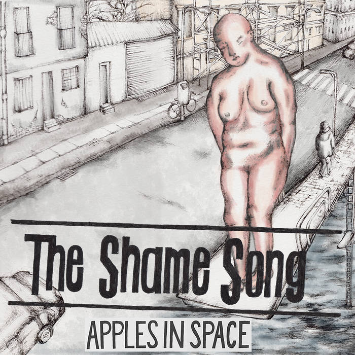 The Shame Song cover art