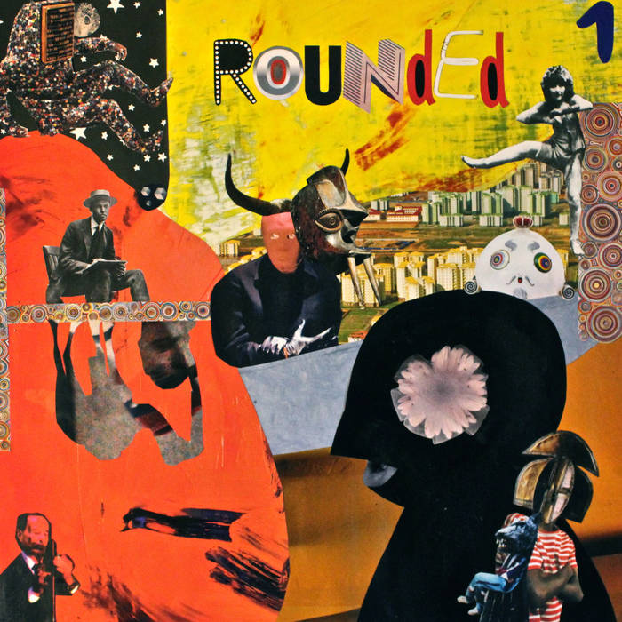 Rounded.one cover art