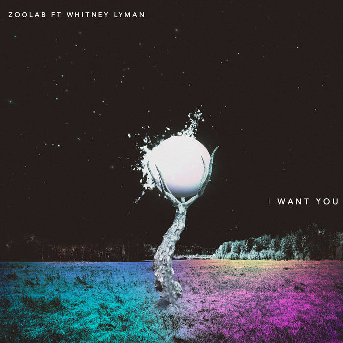I Want You (Feat. Whitney Lyman) cover art