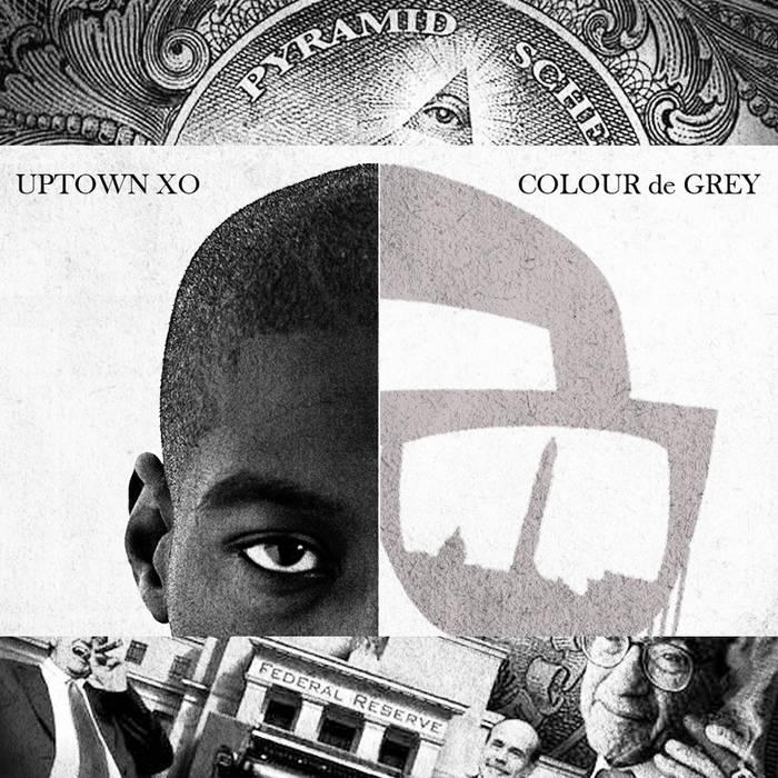 Colour de Grey cover art
