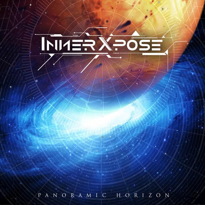 Panoramic Horizon cover art