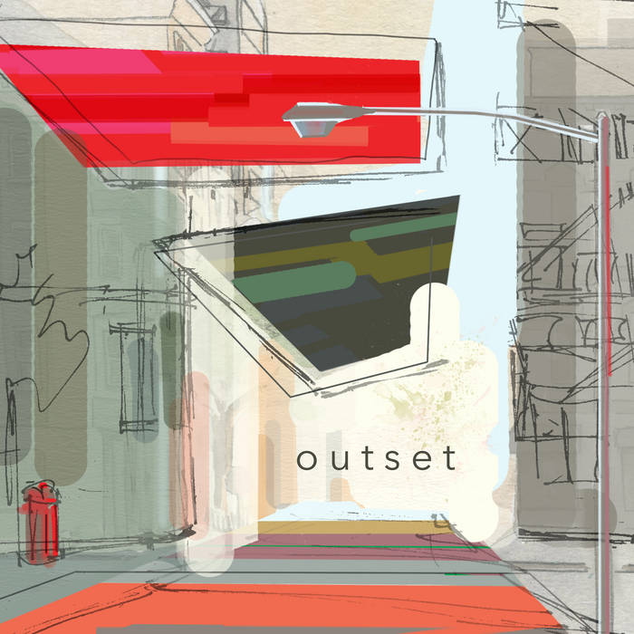 Outset cover art