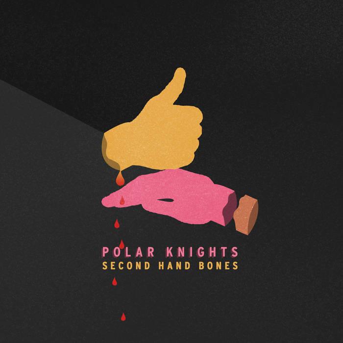 Second Hand Bones cover art
