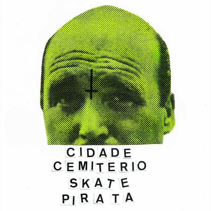 Rolê Pagão cover art