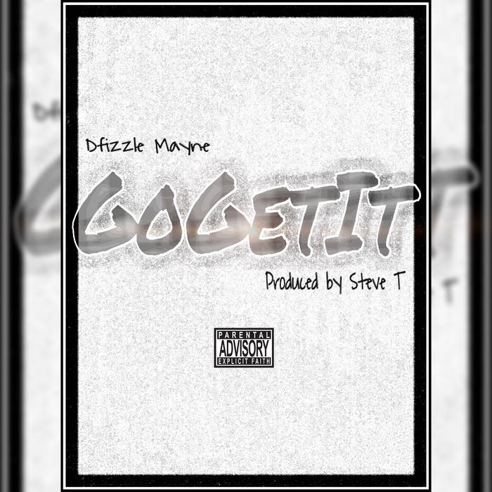 """Go Get It"" (Single) cover art"