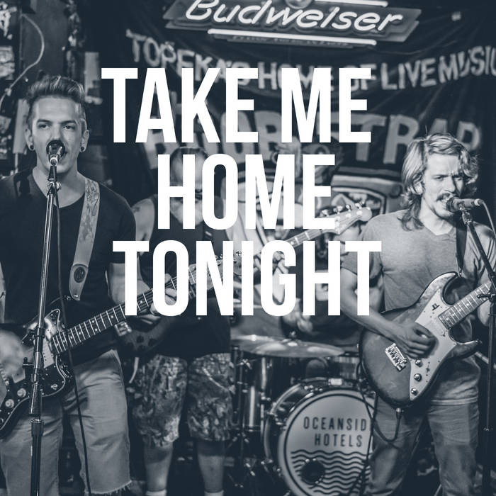 Take Me Home Tonight - Acoustic cover art