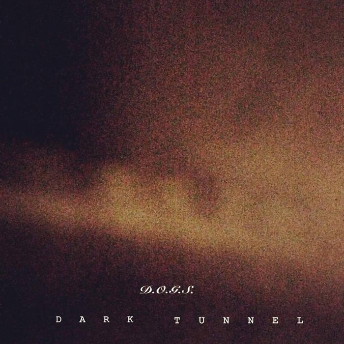 Dark Tunnel EP cover art
