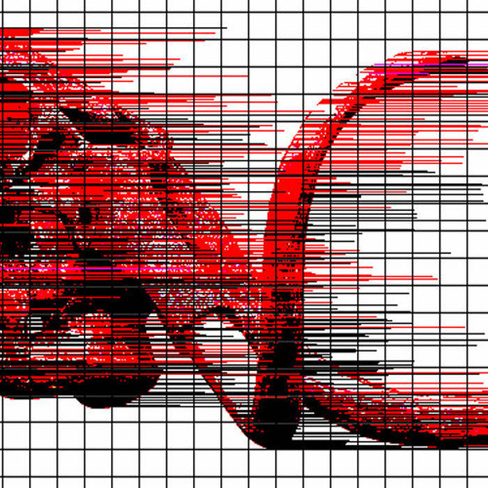 Prototype: Mammoth cover art