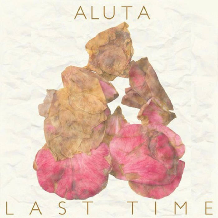 Last Time (Akouo Remix) cover art